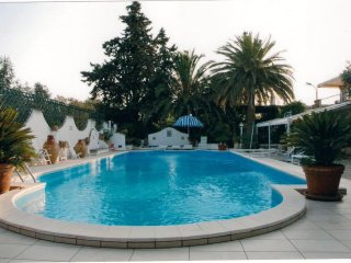 Appartamento con Piscina in Villa (Galatina)