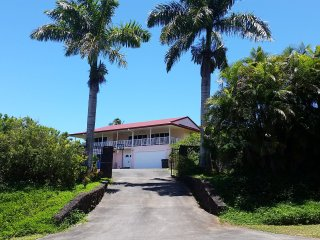 Pupukea Estate With View of Surf, Haleiwa