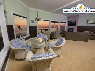 3182 Sunset - Seaside Escape - Ocean Front