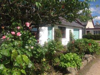 Rose Cottage (RO01HI), Culrain