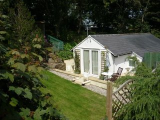 DAISC Cottage in Bude