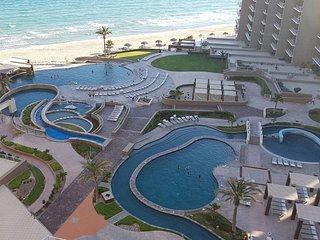 Las Palomas, 1BD/!BA - Amazing View - Topaz 906 - 9th Floor