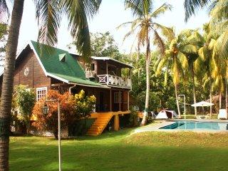 Villa Campestre En San Andres Isla