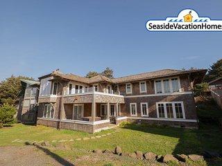 Oceanus - 1696 S Hemlock - Cannon Beach