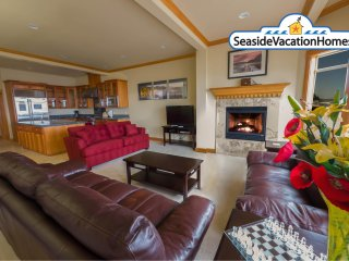 2665 Sunset - Ocean Front, Seaside