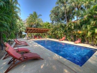 Ocean Front Condo!  Nosara, Villa Las Palmas, Playa Pelada