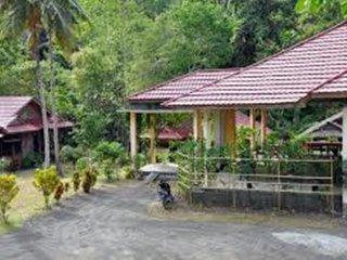 Tangkoko Villa (relax, natura e animali)