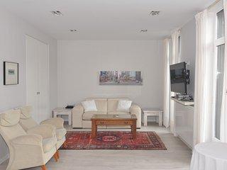 Impecable piso, céntrico, reformado, wifi, San Sebastián - Donostia