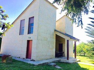 Casa estudio en el campo a 5 minutos de Pontevedra