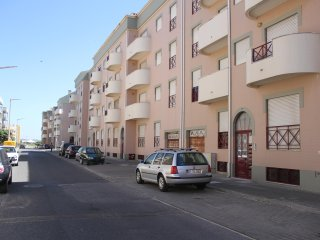 Apartments Baleal: Peniche Beach Front Apartment