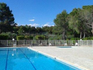 Petite villa climatisée avec piscine privée