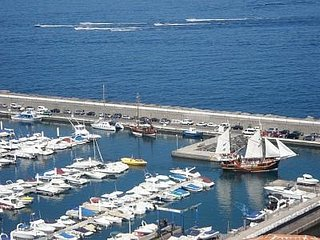 SUPERB APARTMENT WITH SPECTACULAR SUN TERRACE BOASTING CLIFF AND SEE VIEWS. 1, Los Gigantes