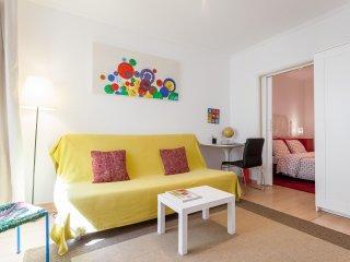 Design apartment in Bairro Alto!
