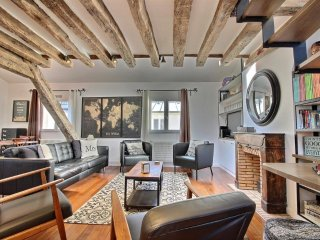 Saint Germain Loft