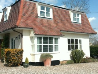 Detached country house. Sleeps 7, Close to Stansted Airport