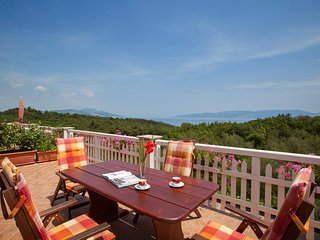 Villa Irene -  Great view of the sea and the mountains, pure relaxation, sport