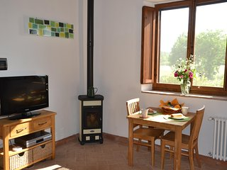 Casa Nestore Holiday Apartment Oliva
