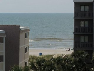 Breathtaking views& steps away from the sand! Pelicans Landing#312