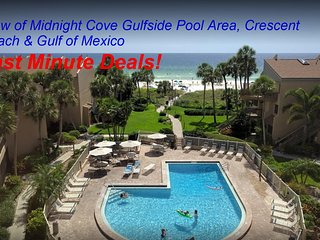 Midnight Cove #532 in Siesta Key, FL- Sun, Sand & *Save 9% to 25% per Week*