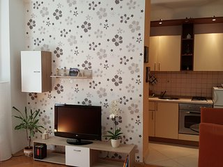 Nena studio apartment