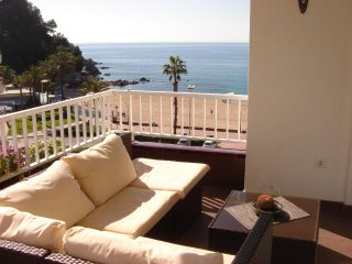 Apartamento con fantasticas vistas al mar. ONLY ADULTS