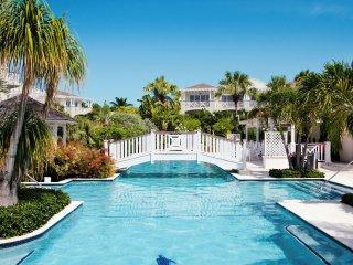 Beachfront Accessible Groundfloor 1 Bedroom unit at Royal West Indies Resort