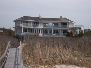 Dune Road, Bridgehampton