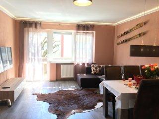 Superior Apartment nahe dem Zentrum von Garmisch 2