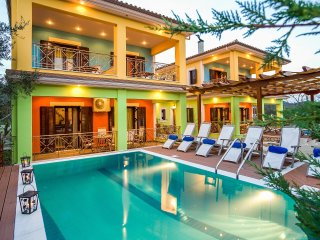 New listing! Prestige Villas with Private Pools