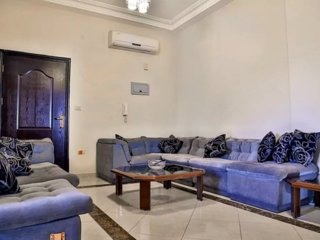 Comfy & Cozy with Central Guarded location, Amman