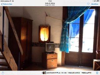 Appartamentino sulla piazzetta di Ustica