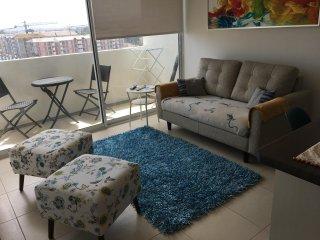 Arriendo nuevo y lindo departamento 2 dormitorios