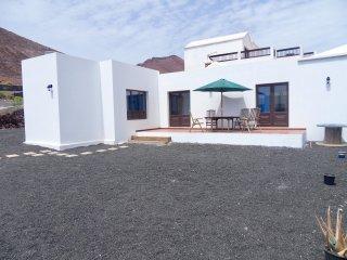 Villa Lanzarote Natura lll