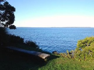 On the Bluff, Sag Harbor