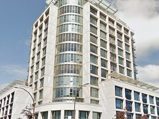 Contemporary sunny downtown 1 bedroom / 1 bath condo