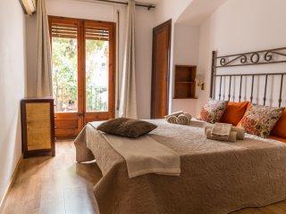 Pure Sitges Garden Apartment Sitges centre