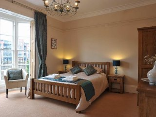 York Riverside 5 Star luxury City Centre Apartment