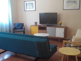 Apartamento en Ruiseñores