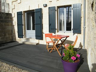 The Cottage Decking
