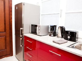 Bauhaus Apartments Barcelona