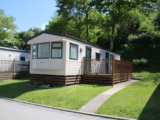 Ilfracombe Holiday / Respite Caravan