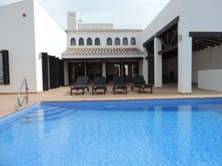 EL VALLE GOLF RESORT FRONTLINE ALGABA FOR RENT