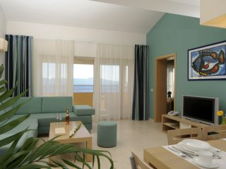 Novi Spa resort Premium Family 2 apartment