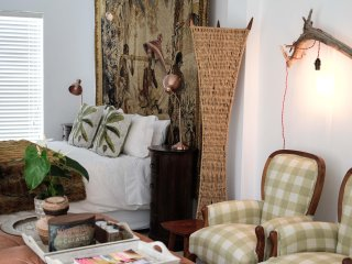 SUGAR SHACK - Vacation Rental -  self catering Pennington Kwazulu Natal.