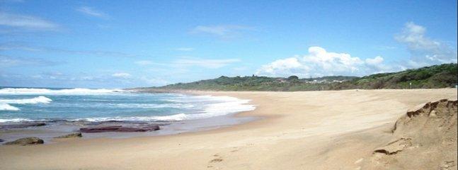 Pennington Beach. (part of)