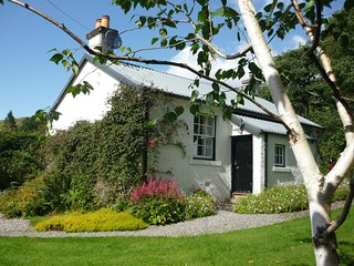 Kinlochlaich Garden Self Catering - Laich Cottage
