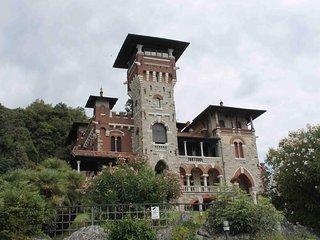 Appartamento in villa Gaeta