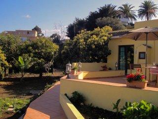 La casa del Aguacate, Avocado Haus : donde el tiempo se detiene., Breña Baja