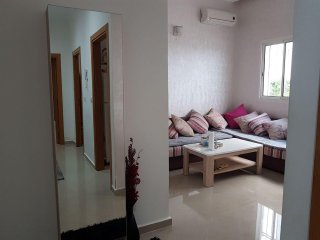 Nice brand new apartment in the heart of Rabat