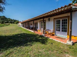 Casinha do Forno - Quinta da Alcaidaria Mor